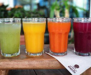 Fresh Juice All Juices