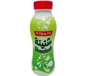 Hamouda Shaneina