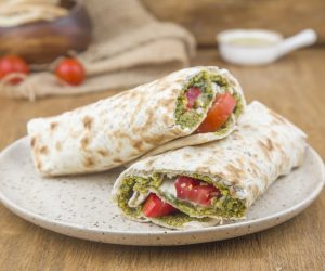 Optimized-BakedFalafel Wrap