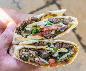Optimized-Beef Shawerma Wrap