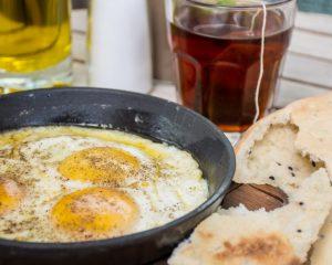 Optimized-Egg Pan Oven Baked