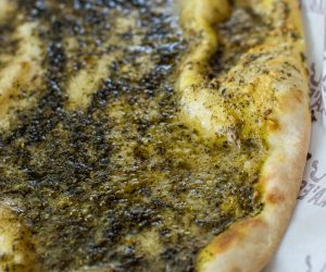 Optimized-Palestinian Authentic Za'atar Mana'esh