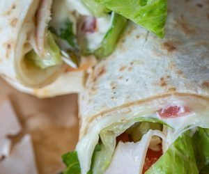 Optimized-Turkey & Cheese Wrap