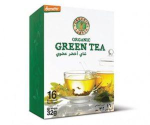 greeeeen tea